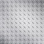 Diamond Steel Plate
