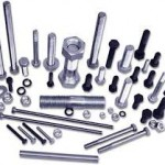 Hex Bolt & Nut