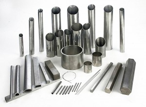 Authentic Stainless Steel Tubes